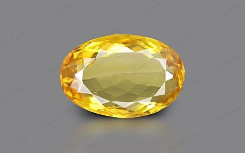 Citrine - 5.57 carats