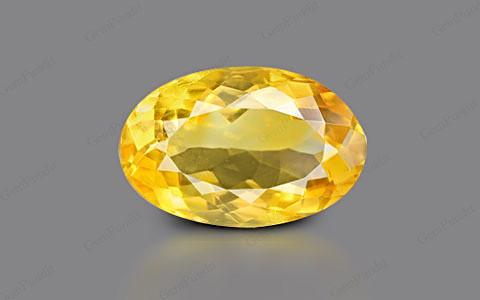Citrine - 7.28 carats