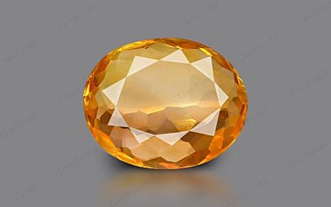 Citrine - 4.98 carats