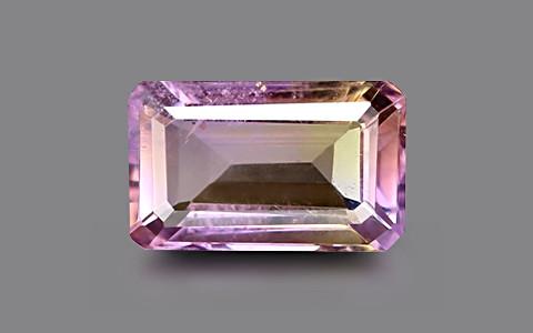 Ametrine - 7.33 carats