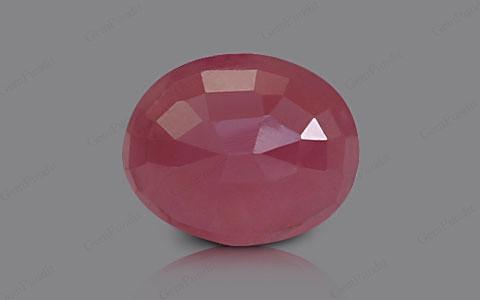Ruby - 4.91 carats