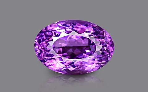 Amethyst - 13.78 carats