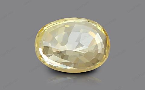 Yellow Sapphire - 1.98 carats