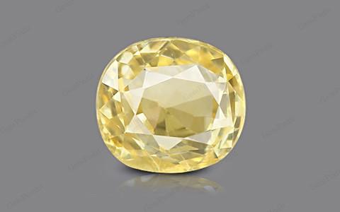 Yellow Sapphire - 1.90 carats