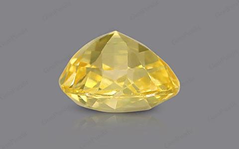 Yellow Sapphire - 1.68 carats