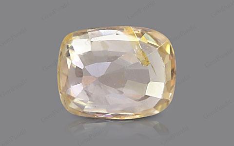 Yellow Sapphire - 1.95 carats