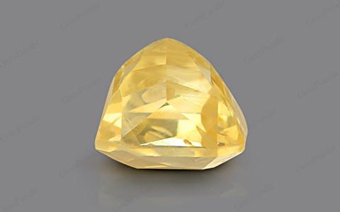 Yellow Sapphire - 1.79 carats