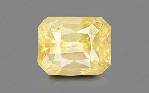 Yellow Sapphire - 1.86 carats