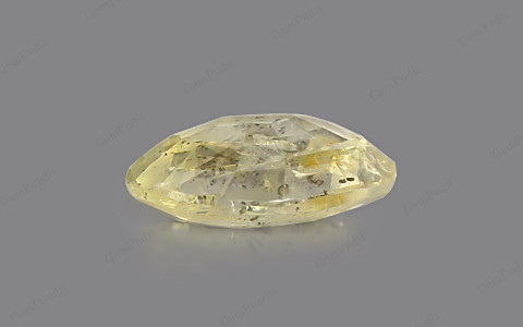 Yellow Sapphire - 2.18 carats