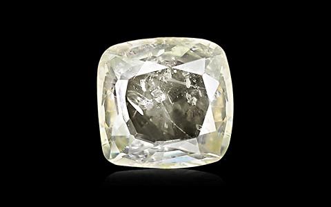 White Sapphire - 2 carats