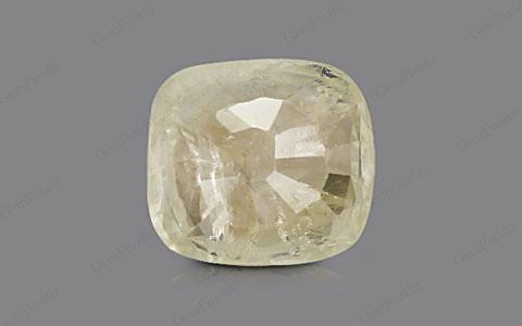 Yellow Sapphire - 3.01 carats