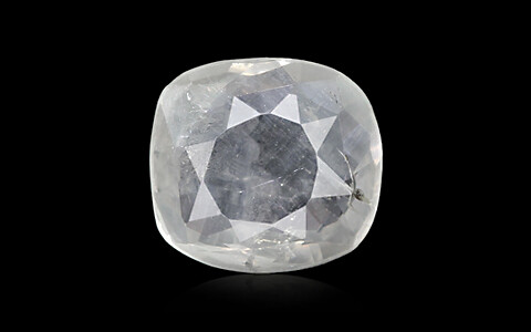 White Sapphire - 2.39 carats