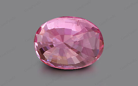 Ruby - 2.12 carats