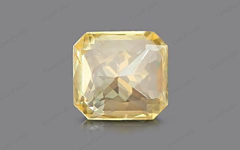 Yellow Sapphire - 2.01 carats