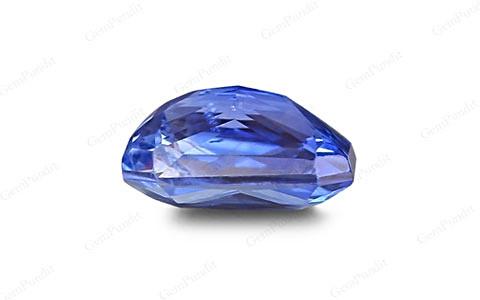 Blue Sapphire (Heated) - 2.06 carats