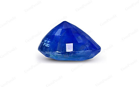 Blue Sapphire (Heated) - 7.11 carats