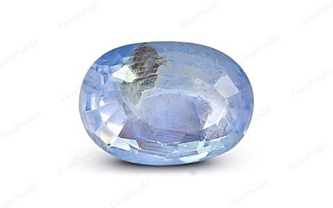 Blue Sapphire - 4.83 carats
