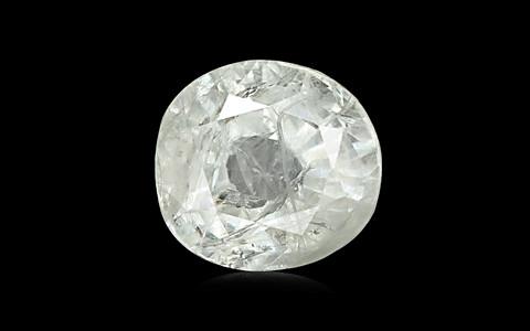 White Sapphire - 5.32 carats