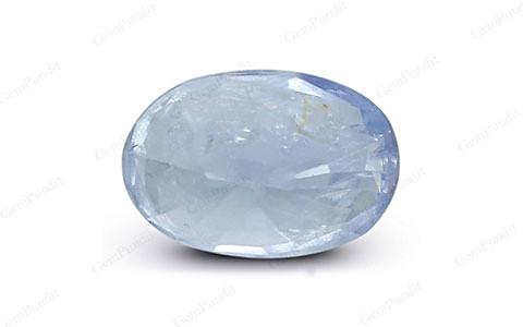 Blue Sapphire - 5.26 carats