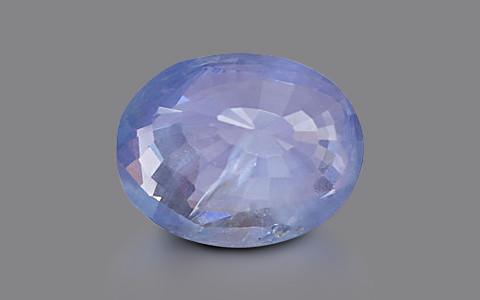 Purple Sapphire - 8.80 carats
