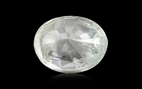 White Sapphire - 5.58 carats
