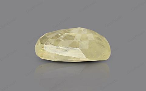 Yellow Sapphire - 3.53 carats