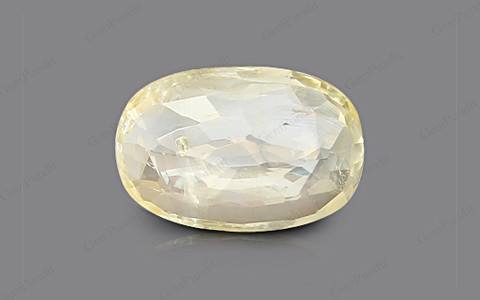 Yellow Sapphire - 3 carats