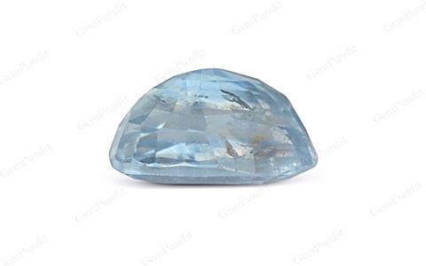 Blue Sapphire - 3.75 carats