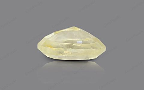 Yellow Sapphire - 2.84 carats