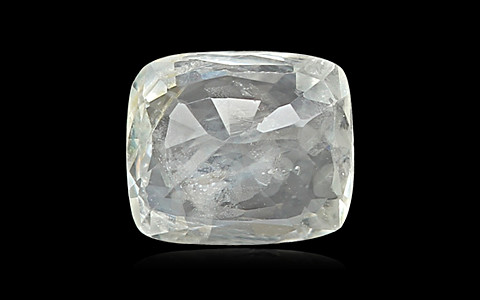 White Sapphire - 2.07 carats