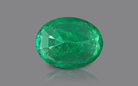 Emerald - 5.92 carats