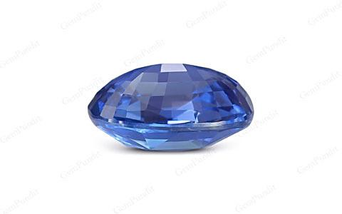 Blue Sapphire - 6.04 carats