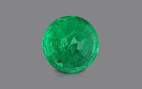 Vivid Green Emerald - 5 carats
