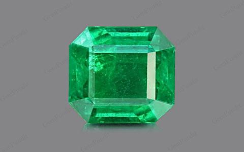 Emerald - 6.80 carats