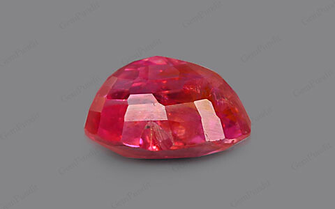 Ruby - 4.11 carats