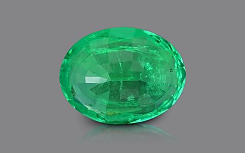 Emerald - 6.98 carats