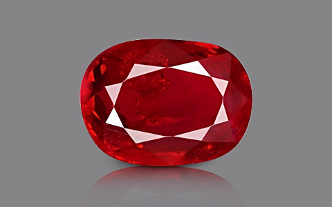 Pigeon Blood Ruby - 1.99 carats