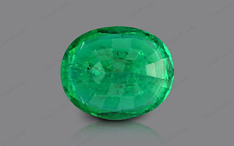 Emerald - 7.83 carats
