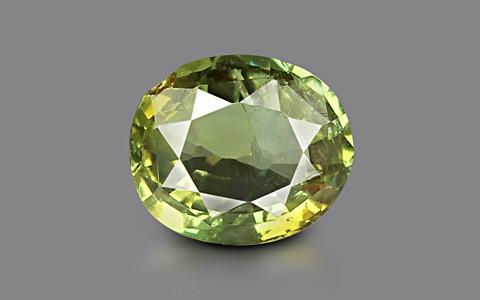 Alexandrite - 1.02 carats