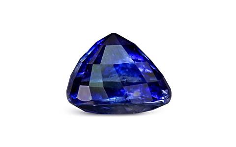 Blue Sapphire - 3.35 carats