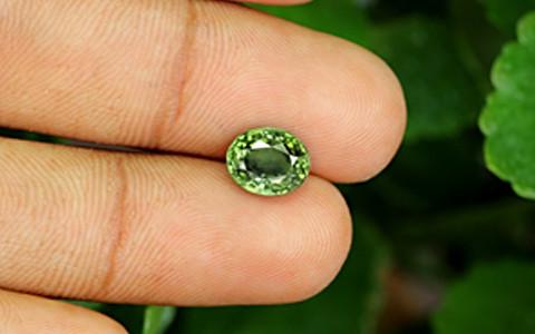 Alexandrite - 2.58 carats