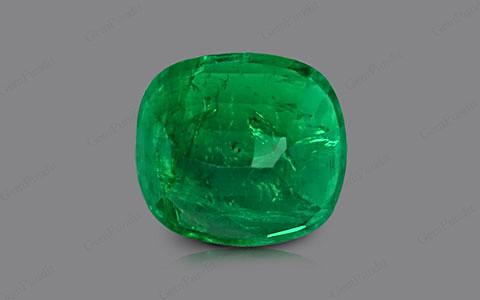 Minor Oil Emerald - 6.39 carats