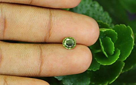 Alexandrite - 1.14 carats