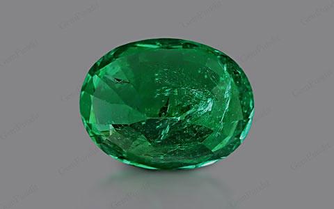 Minor Oil Emerald - 6.67 carats