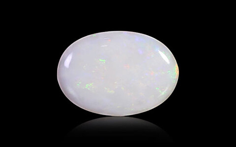 Opal with Fire - 2.11 carats
