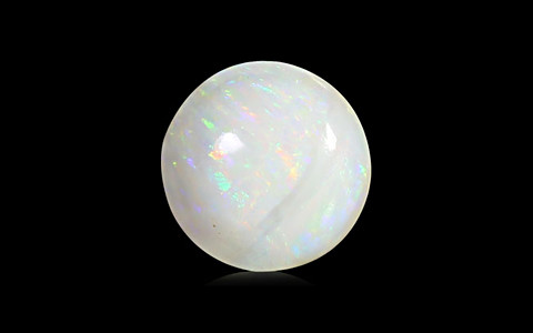 Opal with Fire - 1.96 carats
