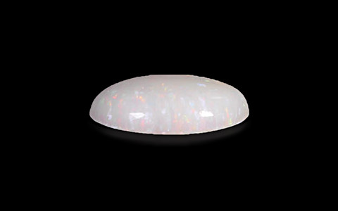 Opal with Fire - 2.27 carats