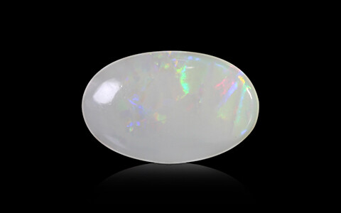 Opal with Fire - 4.45 carats