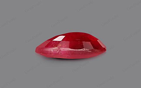 Ruby - 3.89 carats