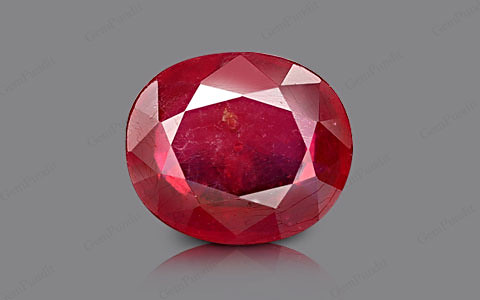 Ruby - 8.35 carats